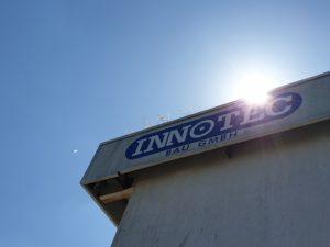 Innotec Sonnen Logo